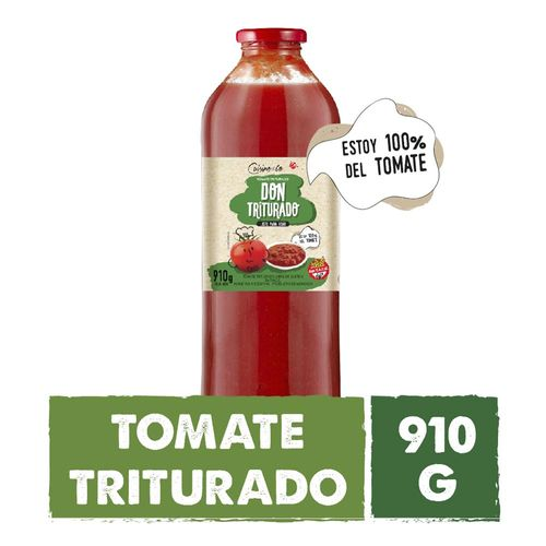 Don Triturado Cuisine & Co 910 Gr