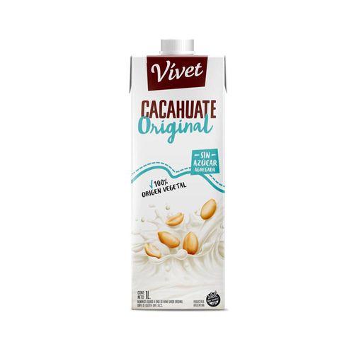 Alimento A  Base Mani Vivet Original 1l