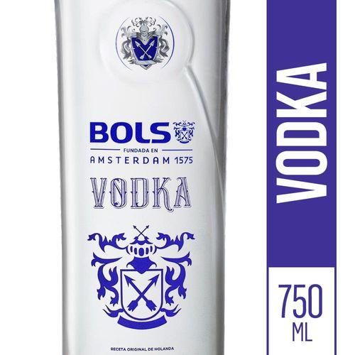 Vodka Bols 750 Ml