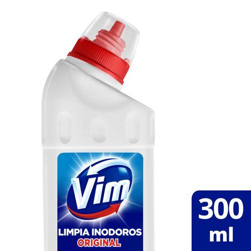 Limpia Inodoros Vim Original 300 Ml