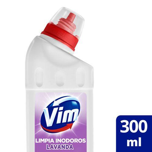 Limpia Inodoros Vim Lavanda 300 Ml