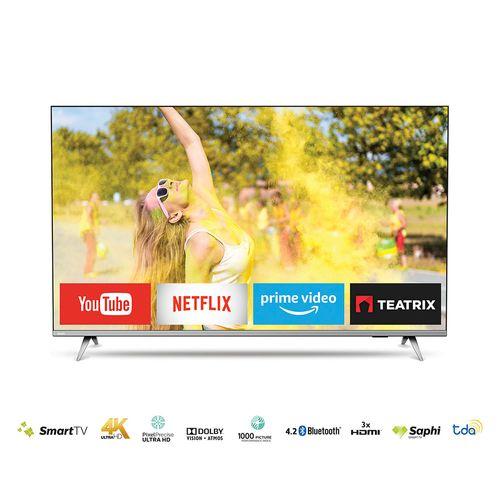 Smart Tv Philips 4k 50'50pud6654