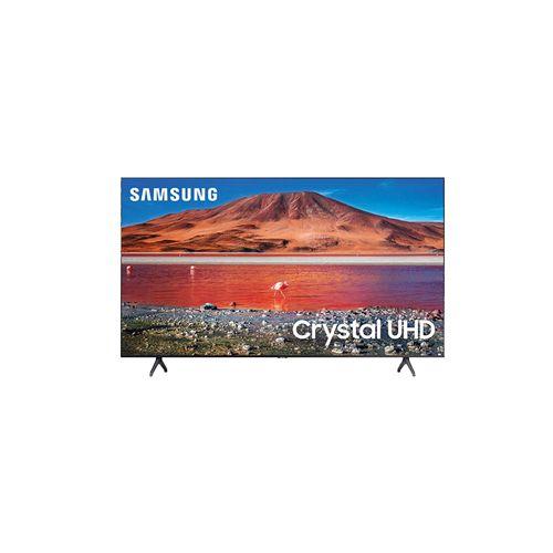 Led 50' Samsung 50tu7000 Crystal Uhd