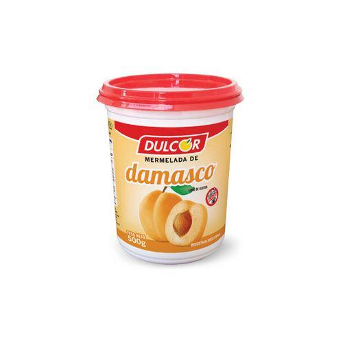 Mermelada Dulcor Damasco 500 Gr