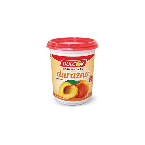 Mermelada Dulcor Durazno 500 Gr