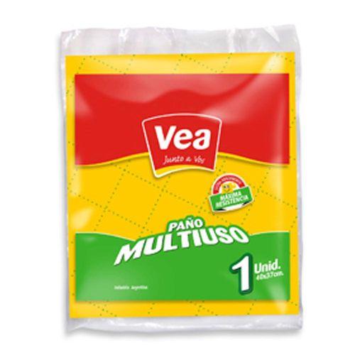 Paño Multiuso Amarillo Vea-bsa-un.-1