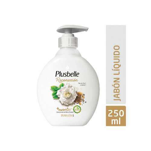 Jabón Líquido Plusbelle Reconexión