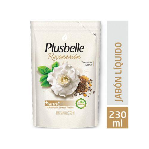 Jabón Líquido Plusbelle Recon.