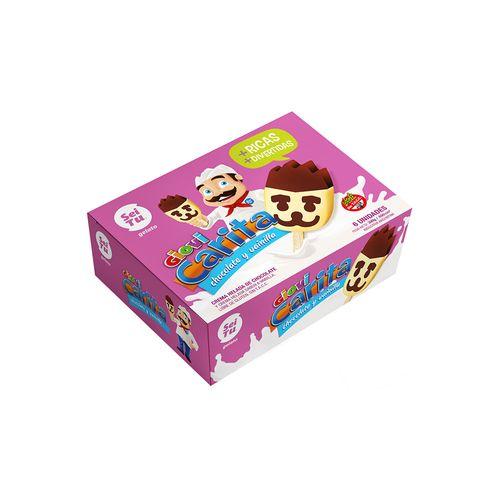 Multi Pack Carita Choco Vaini