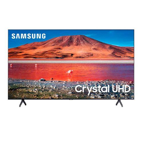 Led 65' Samsung 65tu7000 Crystal Uhd 4k
