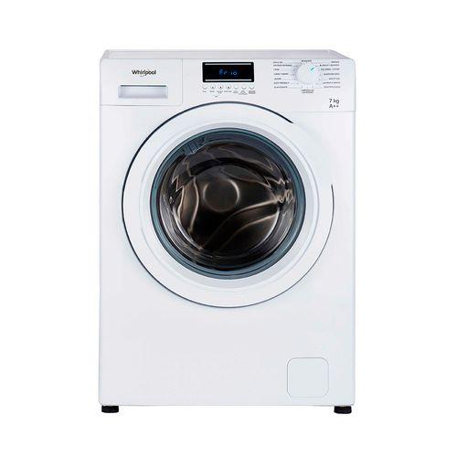 Lavarropas Whirlpool Wnq07ab 7kg Blanco
