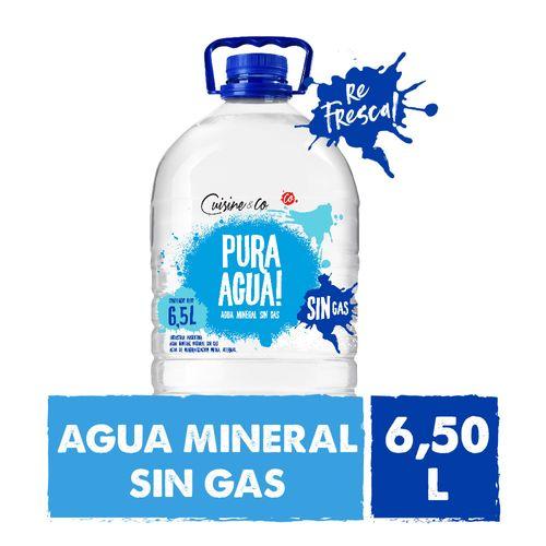 Agua Cuisine & Co Bidon 6.5l
