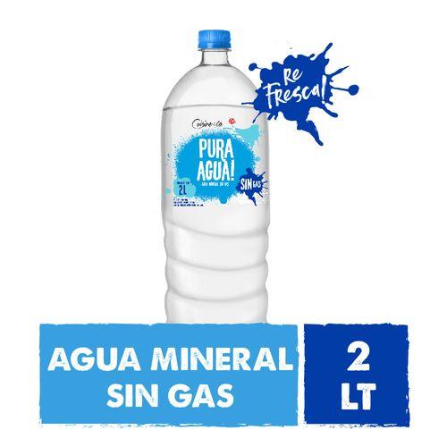 Agua Mineral Cuisine & Co Sin Gas 2l