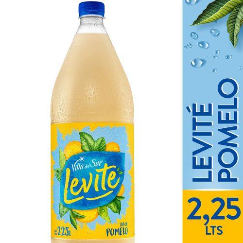 Agua Saborizada Levite Pomelo 2250cc