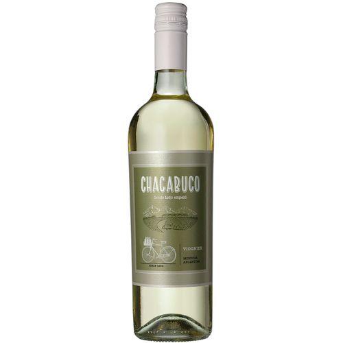 Vino Blanco Chacabuco Viognier 750 Ml