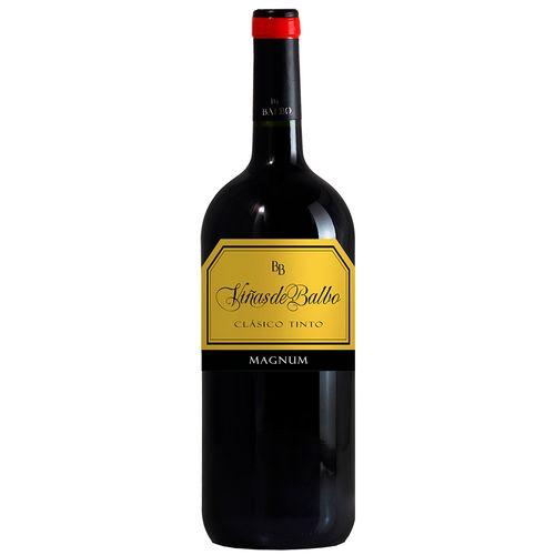 Vino Tinto Viñas De Balbo Borgoña 1.125 Cc