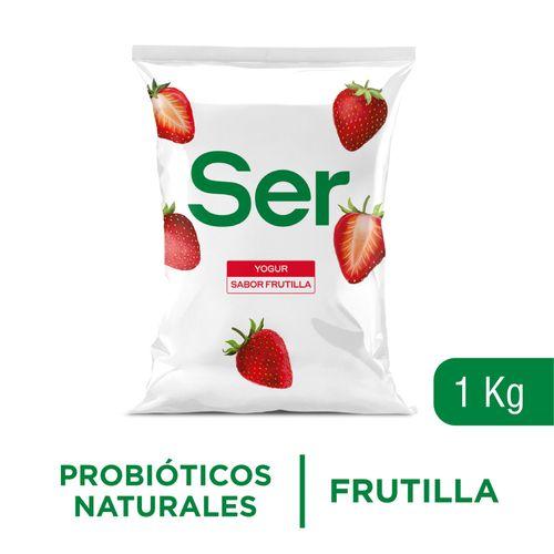 Yogur Ser Con Probióticos Sch 1000g Frut