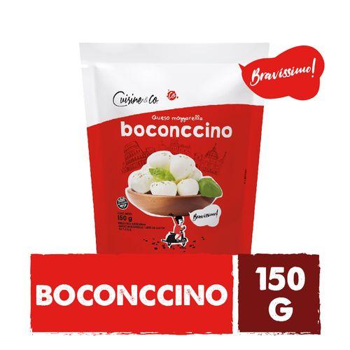 Queso Boconccinos Cuisine & Co 150gr