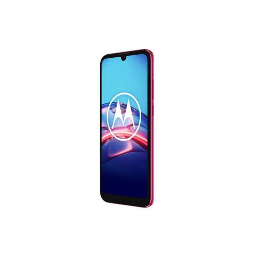 Celular Motorola E6i Xt2053-5 Rosa