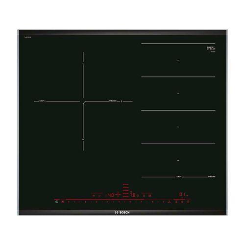 Anafe De Inducción Bosch Pxj675dc1e Negro