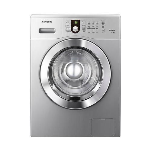 Lavarropas Samsung Ww65m0nhwu - Capacidad 6.5 Kg