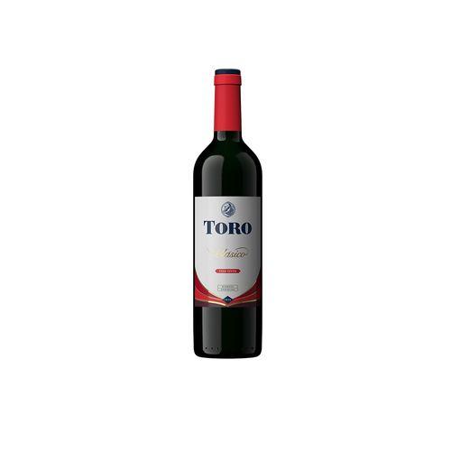 Vino Toro Clasico Tinto 750