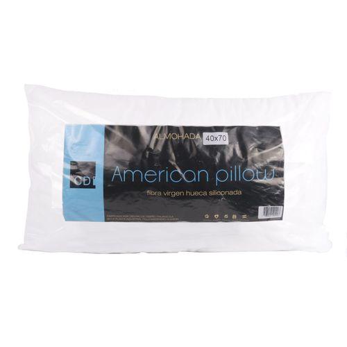 Almohada American Pillow 50x70