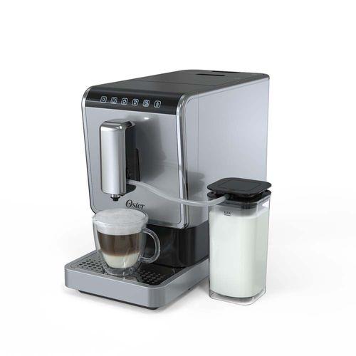 Cafetera Expresso Automatica Oster Bvstem8100