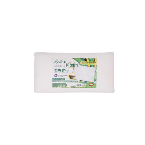Almohada Viscoelastica Premium 90x50x16