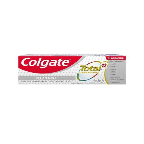 Tp Colgate T12 Complete Clean 90g