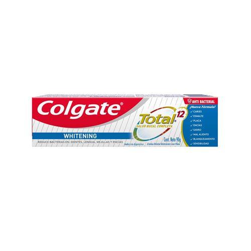 Tp Colgate T12 Whitening Gel 90g