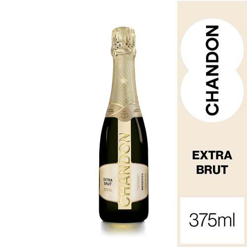 Espumante Chandon Extra Brut 375ml