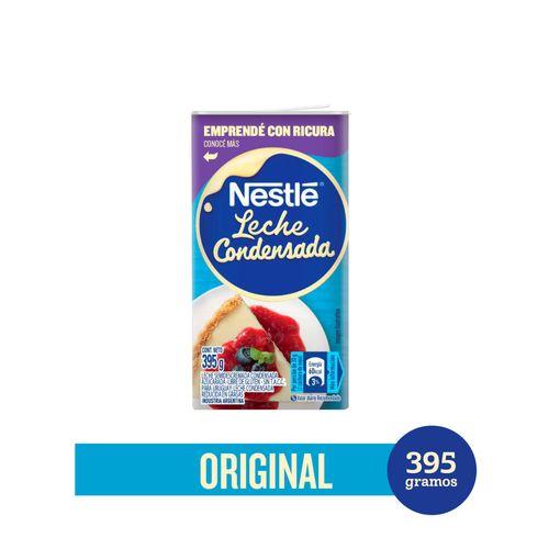 Leche Condensada Nestle 395g