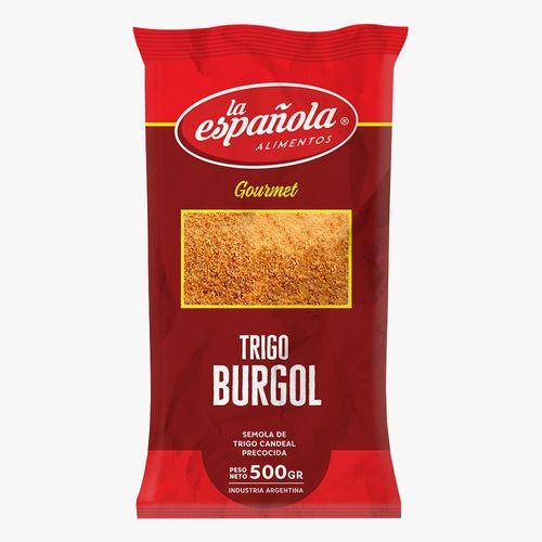 Burgol La Española Gourmet 500 Gr