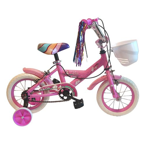 Bicicleta Jordan R.12 Are Nena
