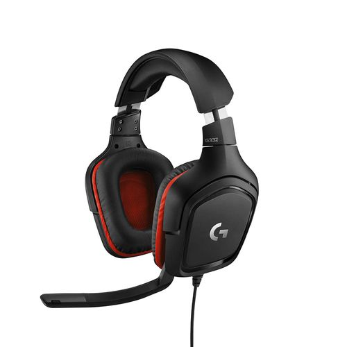 Auricular Gaming G332 Logitech