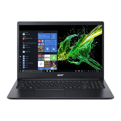 Notebook Acer 15.6' Aspire 3 Amd