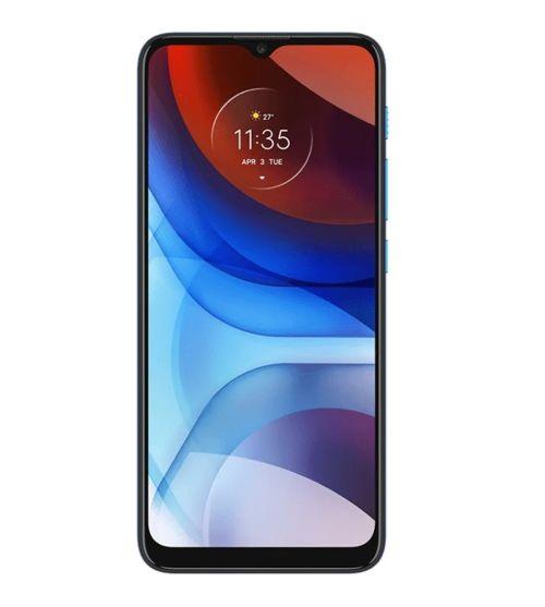 Celular Motorola E7i Power Azul