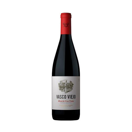 Vino Vasco Viejo Tinto Seleccion Botella 750 Cc