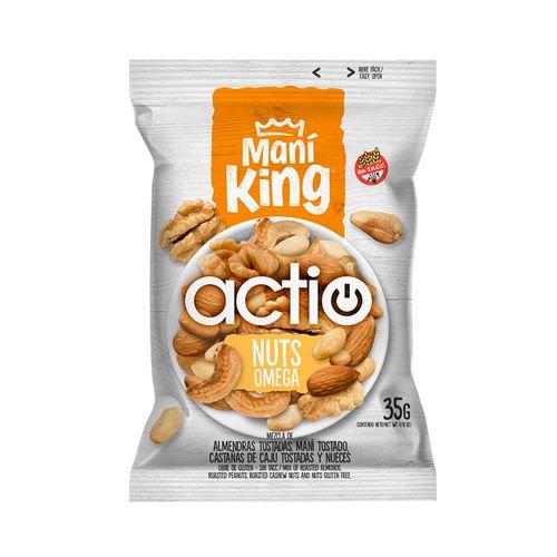 Actio Nuts Mani King X 35g