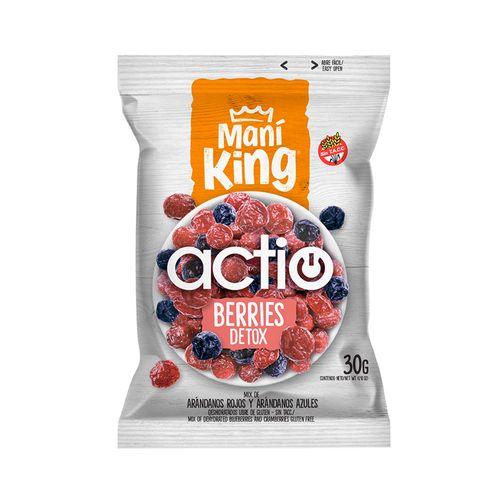 Actio Berries Mani King X 30g