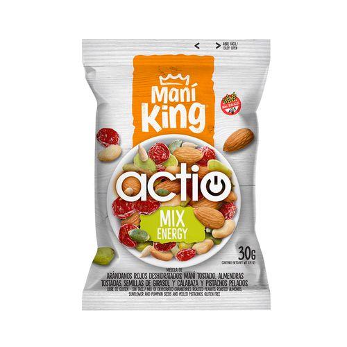 Actio Mix Mani King X 30g