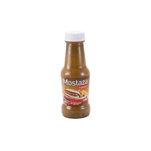 Mostaza La Parmesana 300 Gr