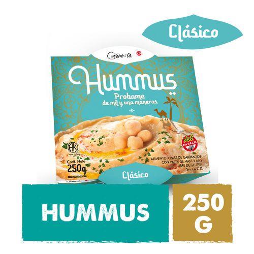 Hummus Cuisine & Co 250gr