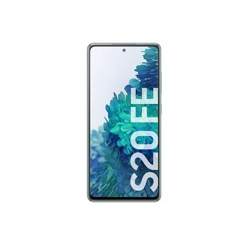Celular Samsung S20 Fe Sm-g780g Verde