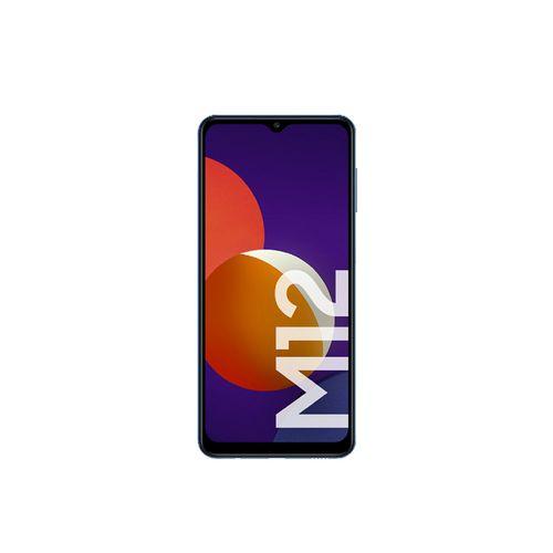 Celular Samsung M12 Azul Sm-m127flbearo