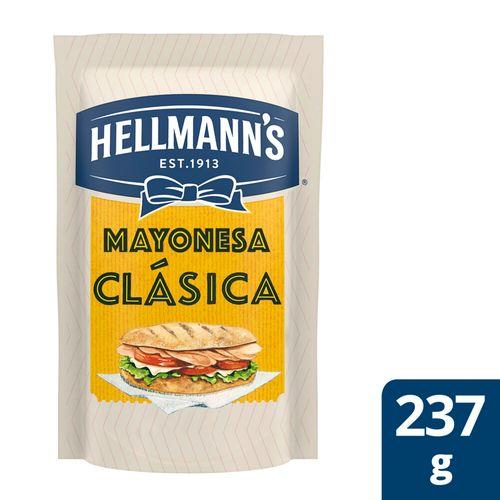 Mayonesa Hellmanns 237g