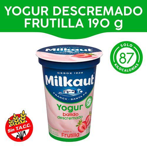 Yog Desc Milkaut Batido Frut 190g