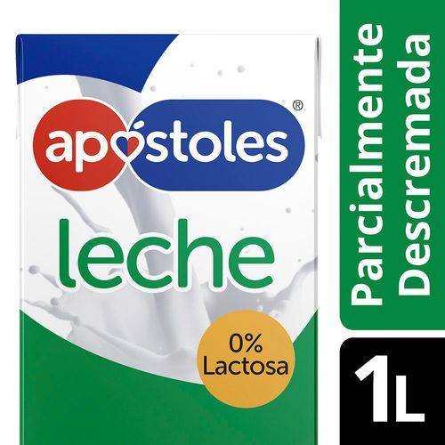 Leche Apostoles Parc Descr Deslac X 1 Lt