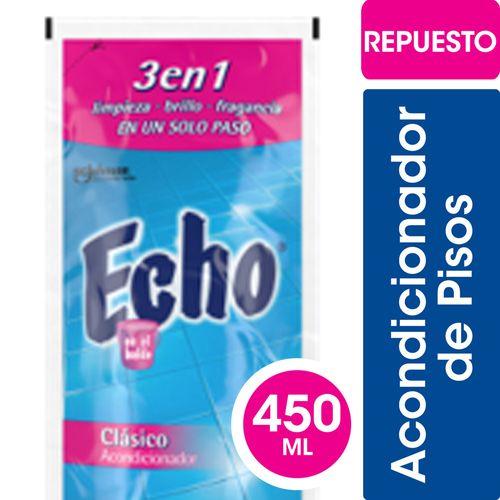 Acondicionadores Echo Doypack 450 Cc